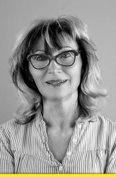 Geschäftsführerin Petra Ullrich RRU GmbH