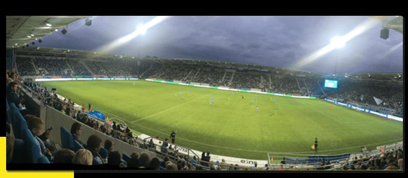 Chemnitz FC Sponsoring RRU GmbH