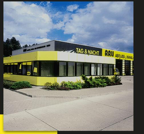 RRU GmbH Neues Firmengelände Friedrich-Oskar-Schimmel-Str. 15, Chemnitz