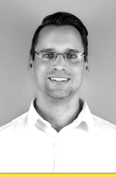 Mitarbeiter Ralf Bergmann RRU GmbH