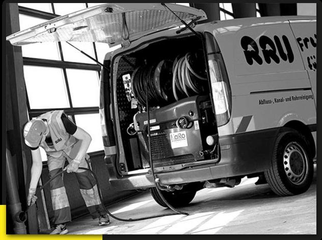 Ausbildung- / Karrierechancen bei der RRU GmbH
