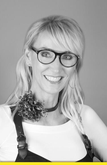Geschäftsführerin Babette Ullrich RRU GmbH