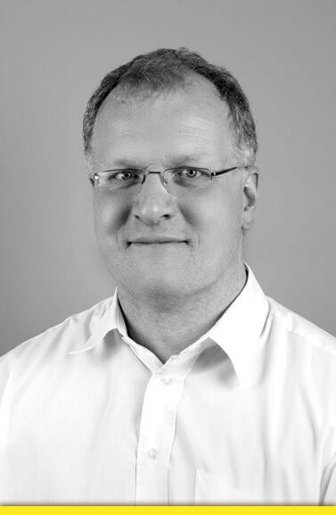 Mitarbeiter Thorsten Odenthal RRU GmbH