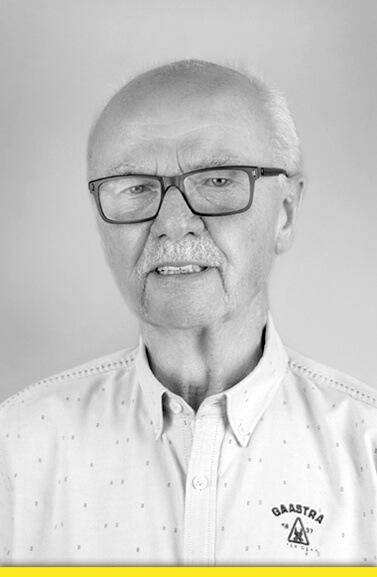 Geschäftsführer Dieter Ullrich RRU GmbH