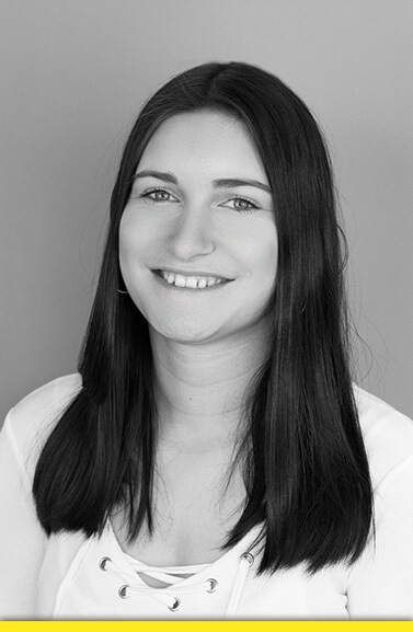 BA-Studentin Hanna Friebel RRU GmbH