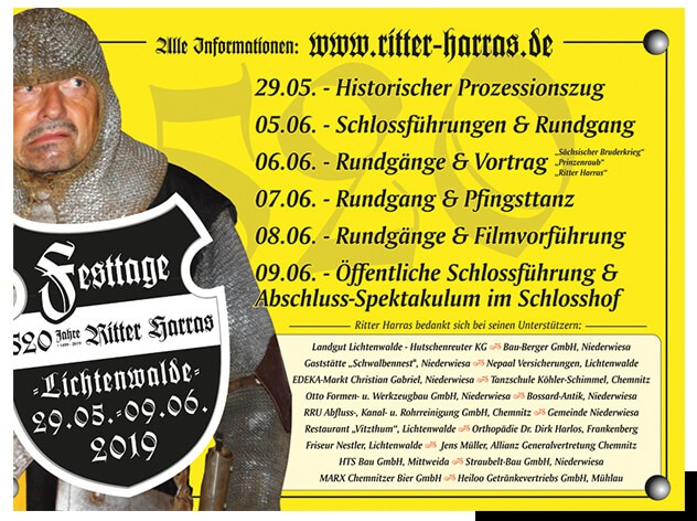 Ritter Harras RRU GmbH
